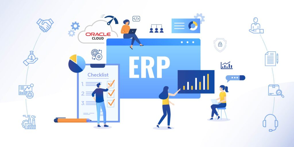 Want to be successful in your Oracle ERP endeavour? Acquaint yourself with these 5 smart hacks.
