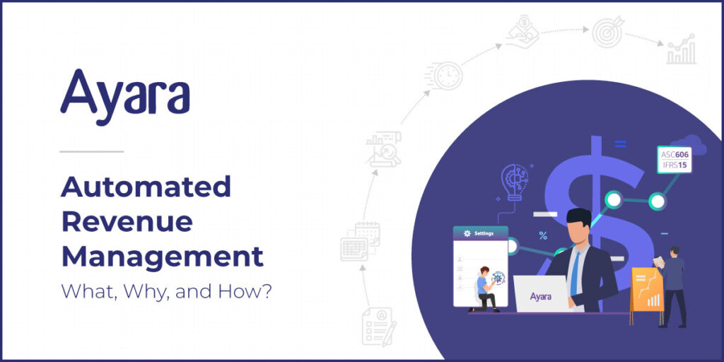Automated Revenue Management – What, Why, and How?